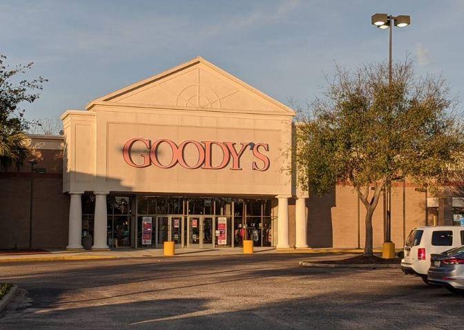 Goody's Customer Satisfaction Survey