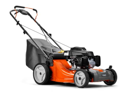 HUSQVARNA LC221R Walk Behind Mower Price, Specs & Review