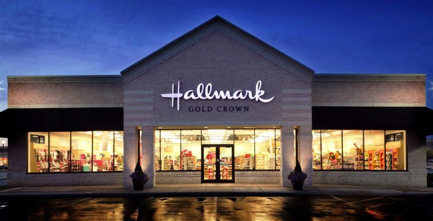 Hallmark Golden Crown Customer Survey