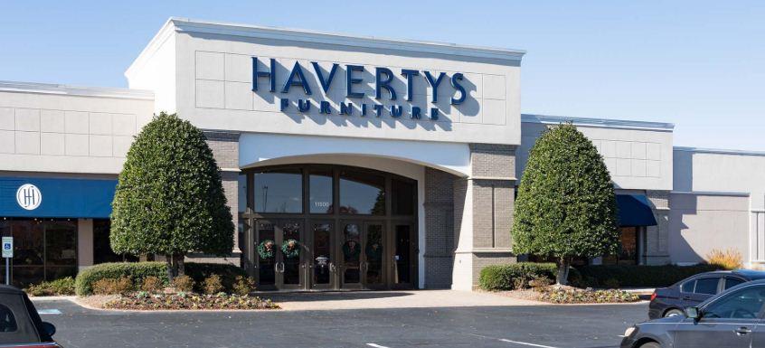 Havertys Customer Satisfaction Survey
