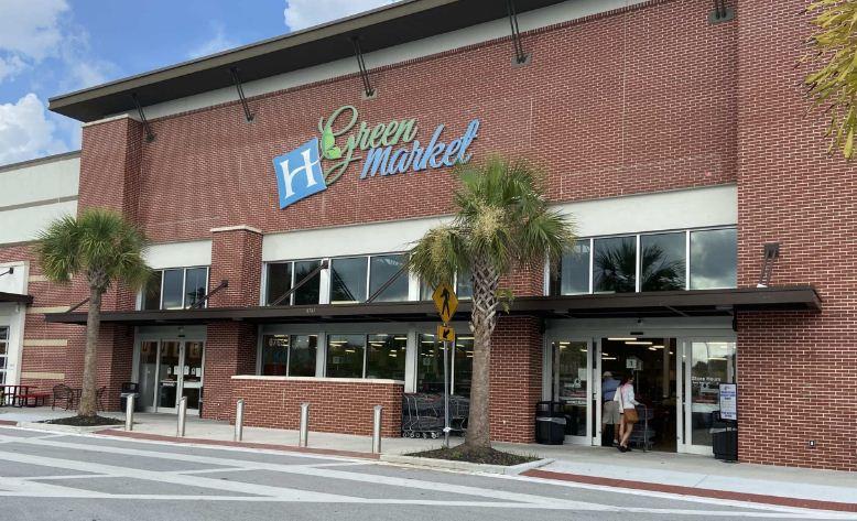 Hitchcock'sGrocery Depot Customer Satisfaction Survey