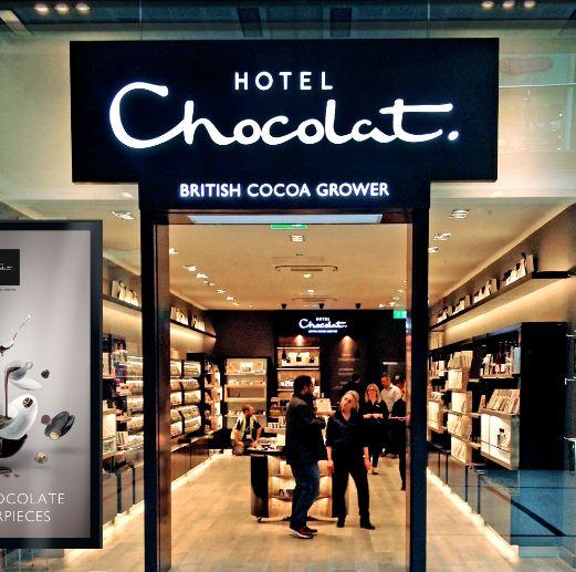 Hotel Chocolat Feedback Survey