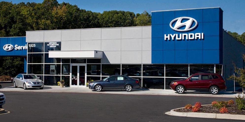 Hyundai Customer Satisfaction Survey