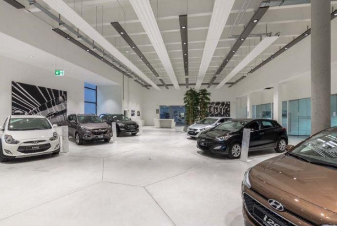 Hyundai Customer Survey