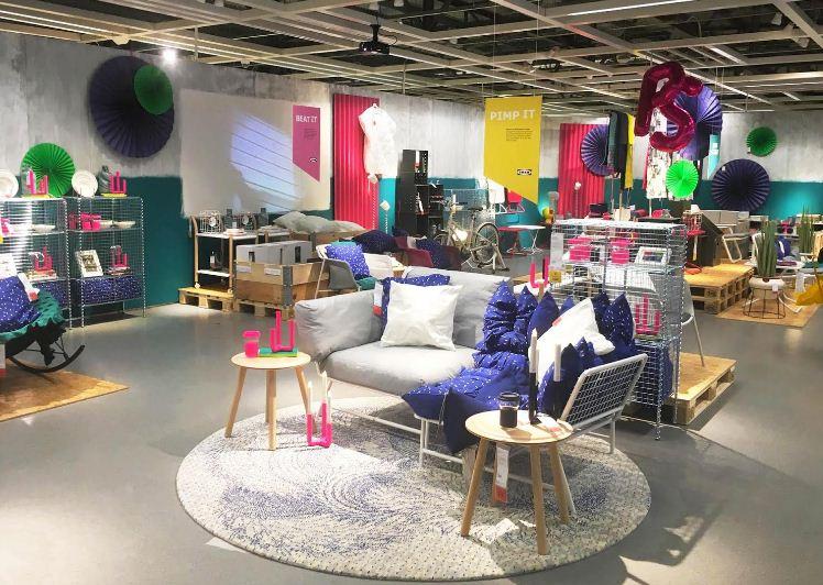 IKEA Customer Opinion Survey