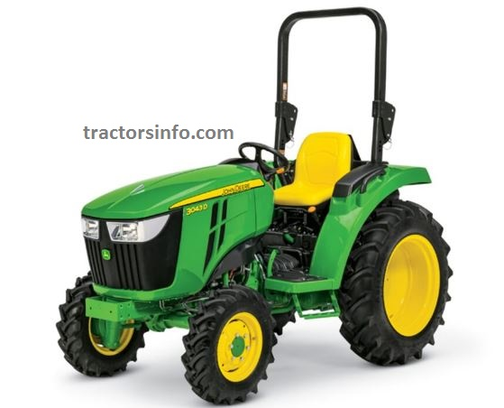John Deere 3034D For Sale Price, Specification, Review, Overview
