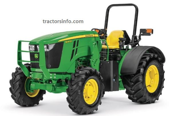 John Deere 5090EL Tractor For Sale Price, Specification, Review, Overview