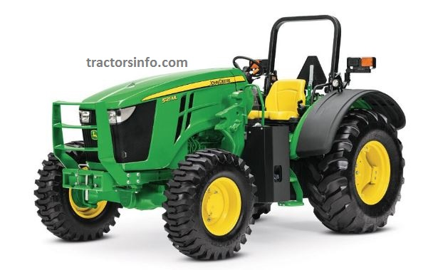 John Deere 5125ML For Sale Price, Specification, Review, Overview