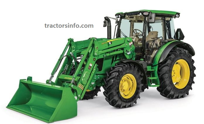John Deere 5125R Tractor For Sale Price Specs & Review