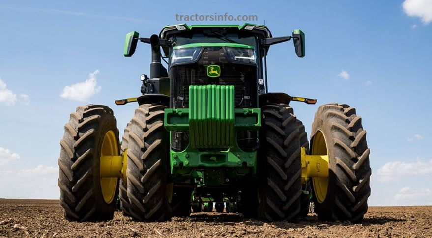 John Deere 8R 280 Tractor For Sale Price USA & Specifications