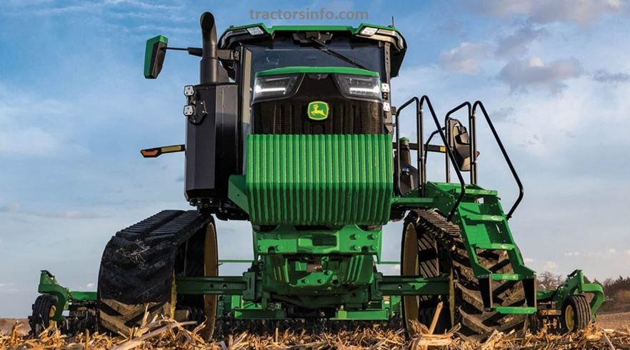 John Deere 8RT 310 Tractor For Sale Price & Specifications