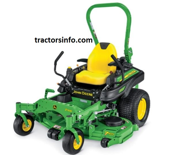 John Deere Z930M For Sale Price, Specs, Review, Overview