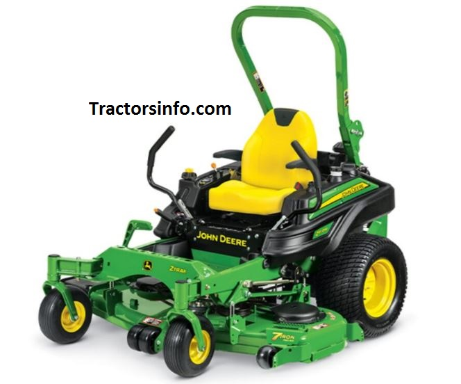 John Deere Z950M For Sale Price, Specs, Review, Overview