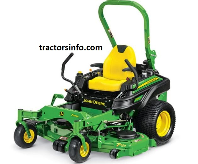 John Deere Z960M For Sale Price, Specs, Review, Overview
