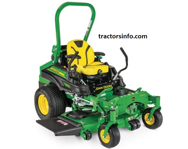 John Deere Z994R For Sale Price, Specs, Review, Overview