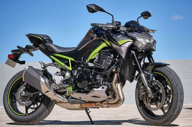 Kawasaki Customer Satisfaction Survey