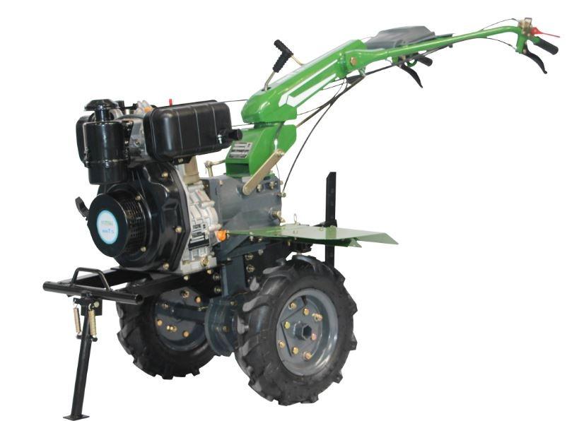 Kirloskar Min T 5 HP Power Weeder specifications