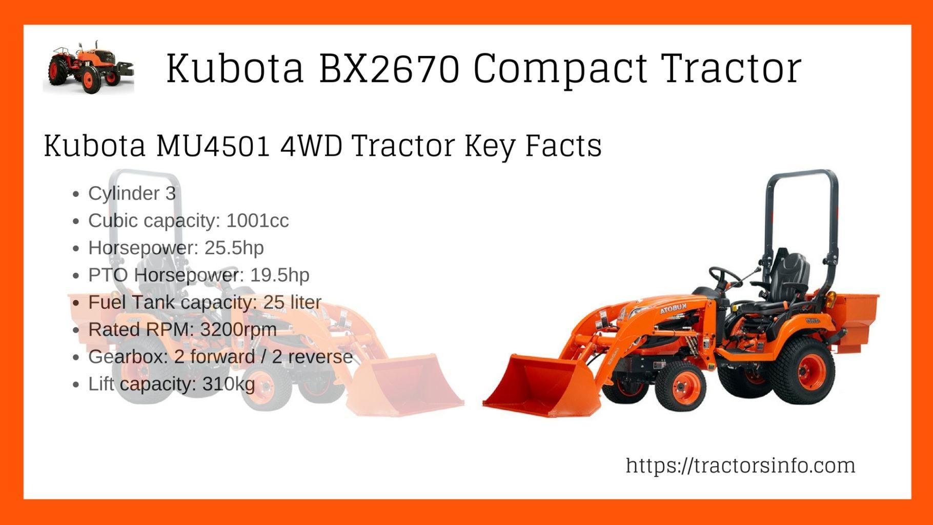Kubota-BX2670-Compact-Tractor