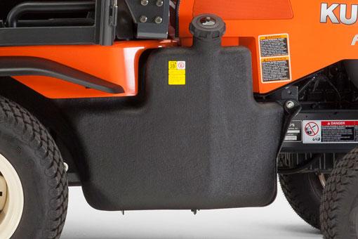 Kubota BX2670 Tractor Fuel Tank