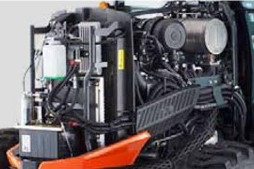 Kubota-Grand-L60-series-Tractor-Engine