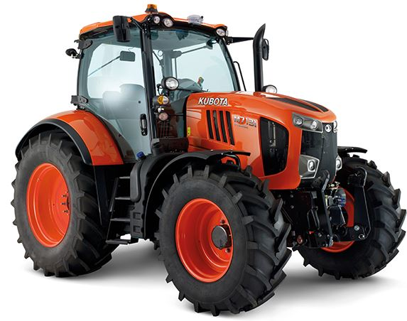 Kubota M7-131 For Sale Price Specs Review Overview