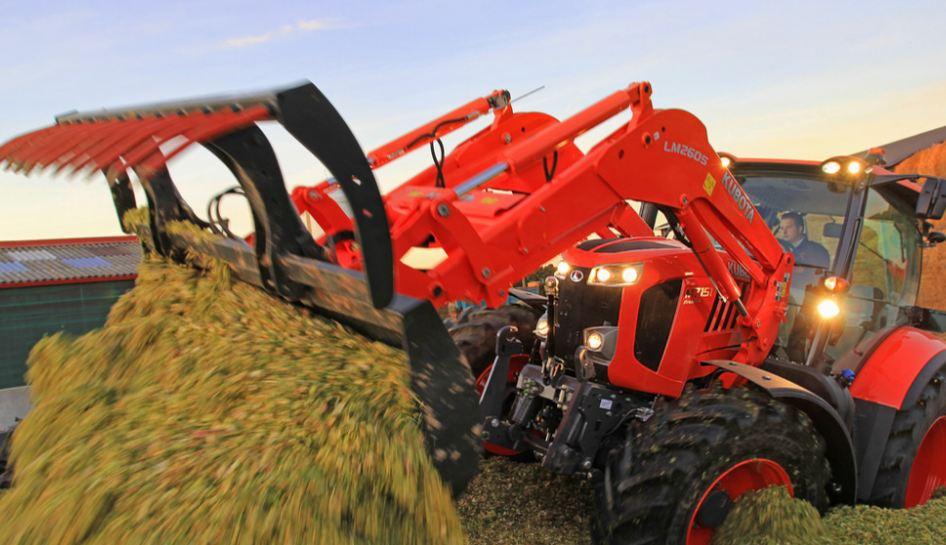 kubota-m7-151-tractor-front-loader