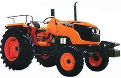 Kubota MU5501 Mini Tractor