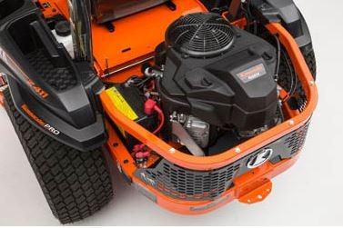 Kubota Z411KW-48 Zero-Turn Mower Engine