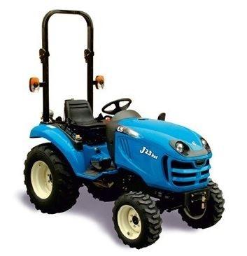 LS-J23-Sub-Compact-Tractor