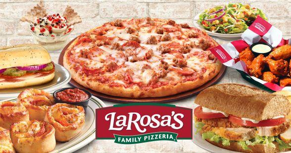 LaRosa's Pizzeria Customer Opinion Survey