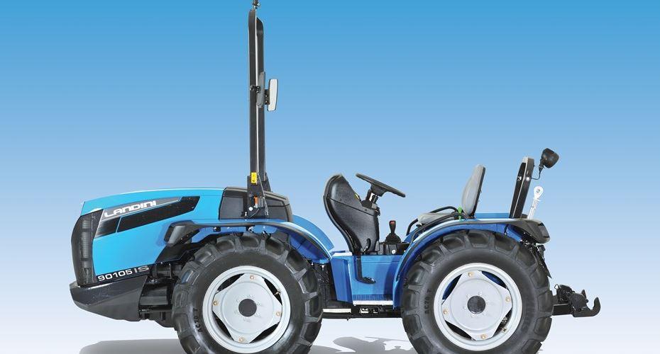 Landini 90105 IS-AR Tractor