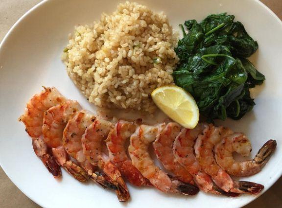 Legal Sea Foods Guest Feedback SurveyLegal Sea Foods Guest Feedback Survey
