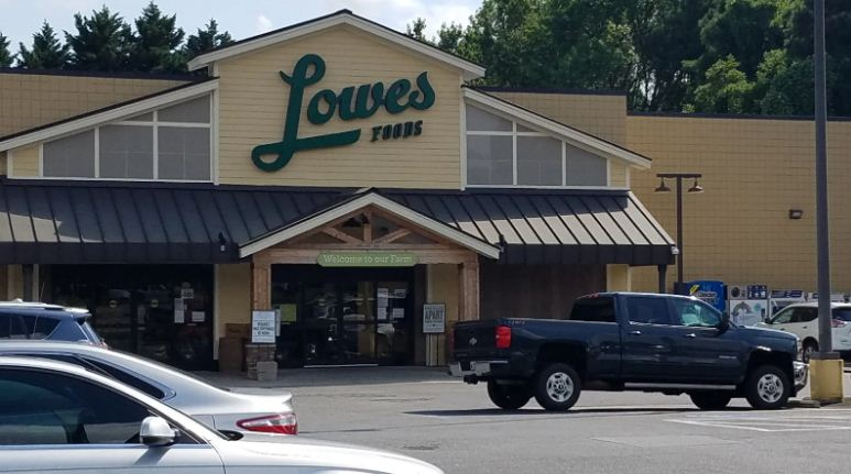 Lowes Foods Guest Satisfaction Survey