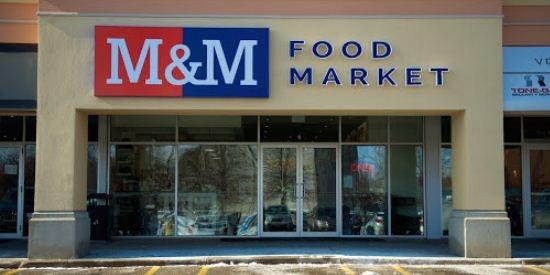 M&M Meat Shop Customer Survey