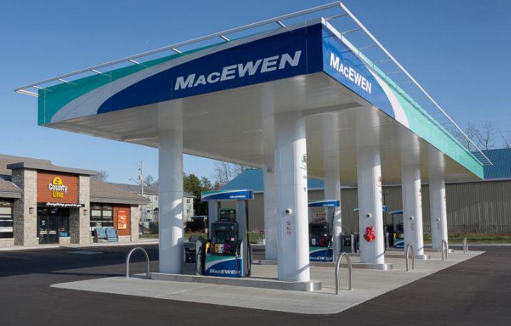 Mac Ewen Satisfaction Survey