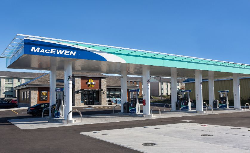 Macewen Customer Satisfaction Survey