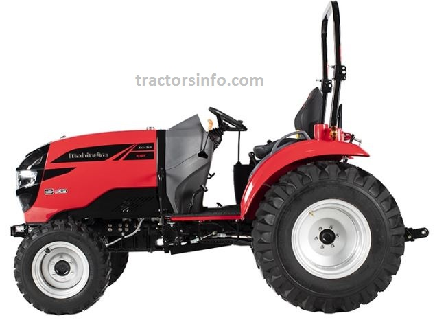 Mahindra 1640 HST Compact Tractor Price List in The USA