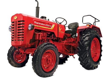 Mahindra 265 DI Tractor Price Specifications Review Overview