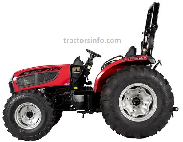 Mahindra 3650 PST OS Tractor Specs For Sale Price & Features