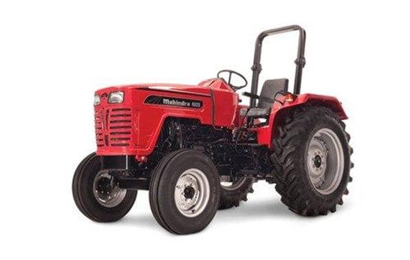 Mahindra 4540 2WD Utility Tractor