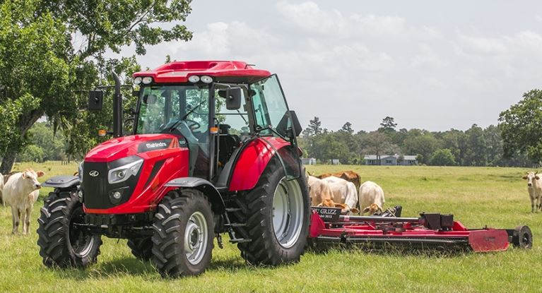 Mahindra 9110 P Tractor Specifications