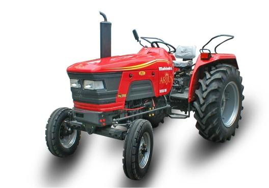 Mahindra Arjun DI 555 Tractor Price Mileage