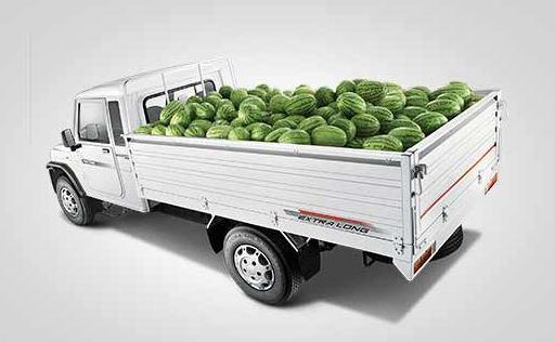 Mahindra Big Bolero Pick-Up 2