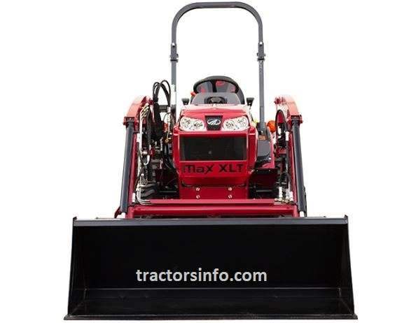 Mahindra Max 26 XLT Shuttle For Sale Price, Specs, Review, Overview