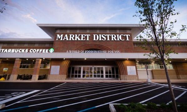 Market District Customer Survey