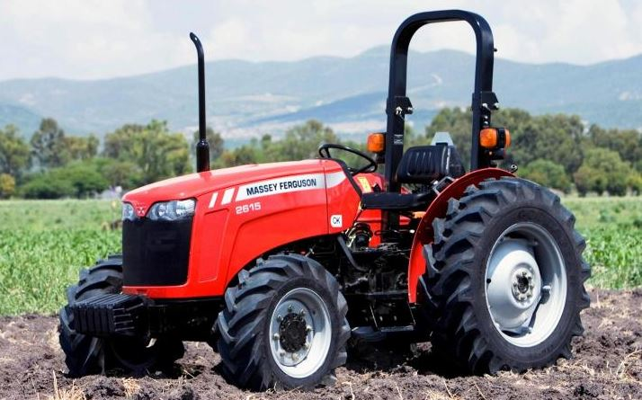 Massey-Ferguson-2615-Tractor