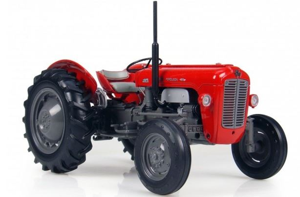 Massey Ferguson 35 Tractor Price