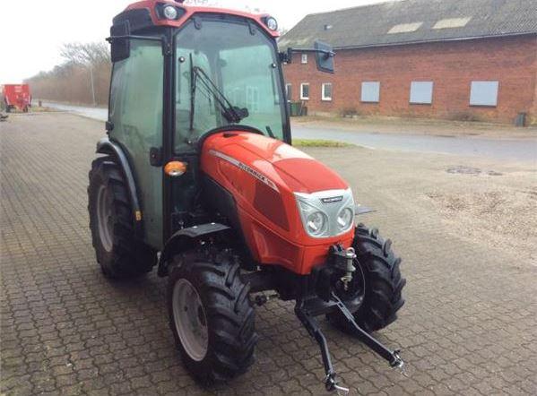 McCormick X2.20 Tractor specs