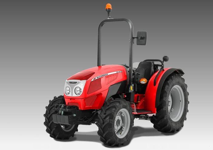 McCormick X2.40 Tractor price