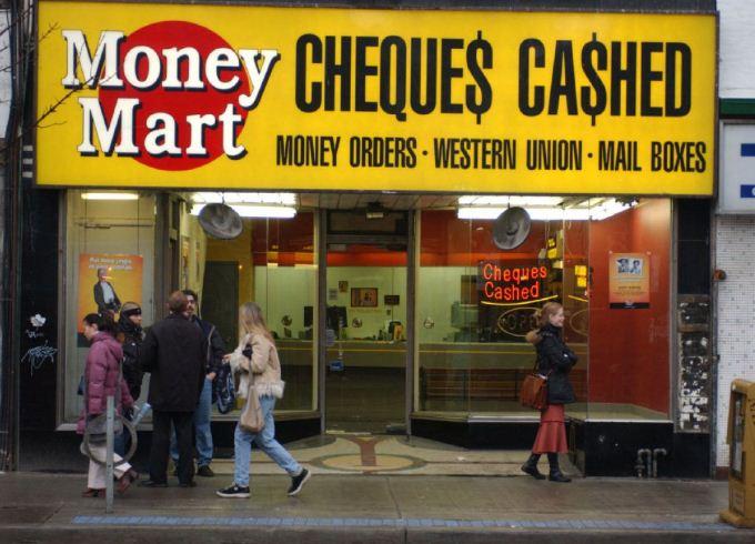 Money Mart Guest Satisfaction Survey